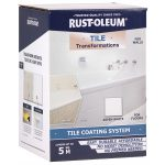 Rust Oleum Aspen White Tile Transformations Coating