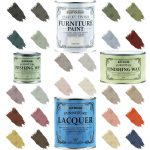 Rust Oleum Chalk Chalky Furniture Paint Wax Lacquer Returns