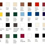 Rust Oleum Engine Paint Colors Ford Price Release Date