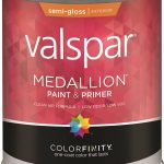 Rust Oleum Fabric Vinyl Paint Charcoal Gray