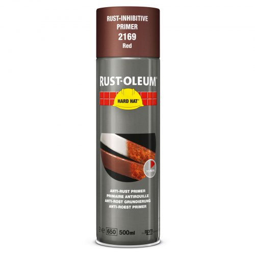 Rust Oleum Hard Hat Metal Primer Spray