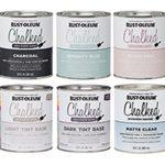 Rust Oleum New Chalked Ultra Matte Painting Pro