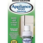 Rust Oleum Pack Appliance Touch Spray Paint