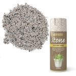 Rust Oleum Stone Pebble Effect Textured Spray Paint Departments