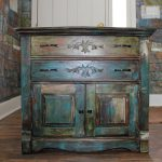 Rustic Painted Furniture Ideas Home Interior