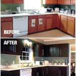 Rustoleum Cabinet Transformation Kit Awesome Transformations Reviews