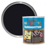 Rustoleum Magnetic Chalkboard Paint Reviews Home