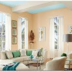 Sample Living Room Paint Colors Astounding Cream