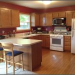 Sanding Staining Kitchen Cabinets Cabinet Home Decorating Ideas Kpe