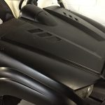 Sask Trail Riders Bedliner Atv