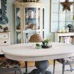 Save Tired Dining Room Chairs Chalk Paint Right