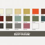 Says Can Rust Oleum Furniture Paint
