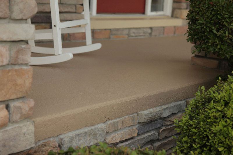Seal Krete Concrete Patio Walkway Paints