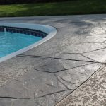 Seal Krete Concrete Pool Deck Paint