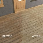Seal Stain Pressure Treated Wood Decking Autos