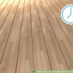 Seal Stain Pressure Treated Wood Decking