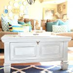 Sealing Painted Furniture Durability High Traffic