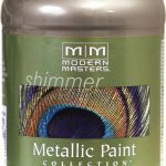 Search Modern Masters Metallic Paint Ideas