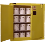 Securall Paint Ink Storage Cabinet Osha Nfpa