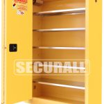Securall Paint Ink Storage S