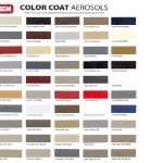 Sem Color Coat Interior Paint Aerosols Pints