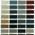 Sem Interior Paint Color Chart Home