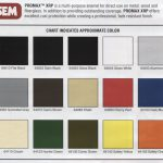 Sem Interior Paint Color Chart Pin Pinterest
