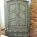 Serendipity Refined Blog Help Your Diy Project Nancy Chalk Painted Cabinet