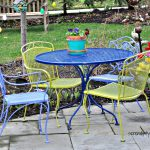 Serendipity Refined Blog Wicker Wrought Iron Patio Furniture