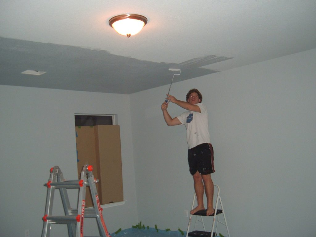 Sexy Ceilings