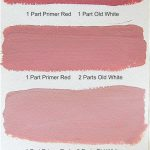 Shades Amber Chalk Paint Color Theory Primer