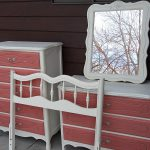 Shades Amber Chalk Paint Color Theory Scandinavian