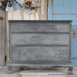 Shades Amber Chalk Paint Link