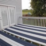 Sherwin Williams Deck Paint