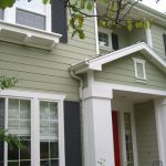 Sherwin Williams Exterior Green Paint Colors Fresh Popular Siding Ideas