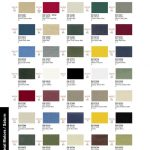 Sherwin Williams Paint Chips