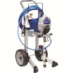 Shop Graco Prolts Electric Stationary Airless Paint Sprayer