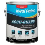 Shop Kwal Tintable Eggshell Latex Interior Paint Actual Contents