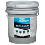 Shop Kwal Tintable Flat Latex Interior Paint Actual Contents