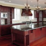 Should Kitchen Cabinets Match Hardwood
