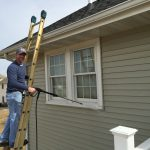 Should Paint Put Siding Your Rental Property Charleston