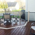 Should Paint Stain Deck Angie