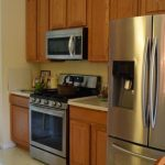 Should Paint Stain Kitchen Cabinets