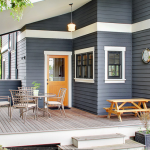 Siding Painting Living Colour