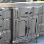 Silver Furniture Most Talked Finish