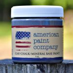 Smoke Signal American Paint Chalk Clay Mineral Picklee