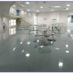 Solids Epoxy Floor Coating Kit Flooring Home Design Ideas