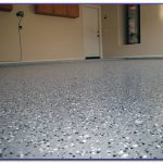 Speckled Paint Garage Floors Flooring Home Design Ideas