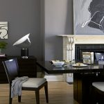 Spell Dining Room Slate Grey Living Gray Paint Colors