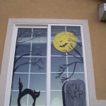 Spooky Window Decorations Get Your Home Ready Halloween